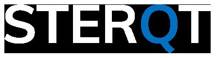 STERQT logo